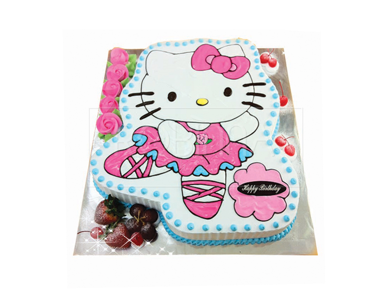 CS015  Hello Kitty