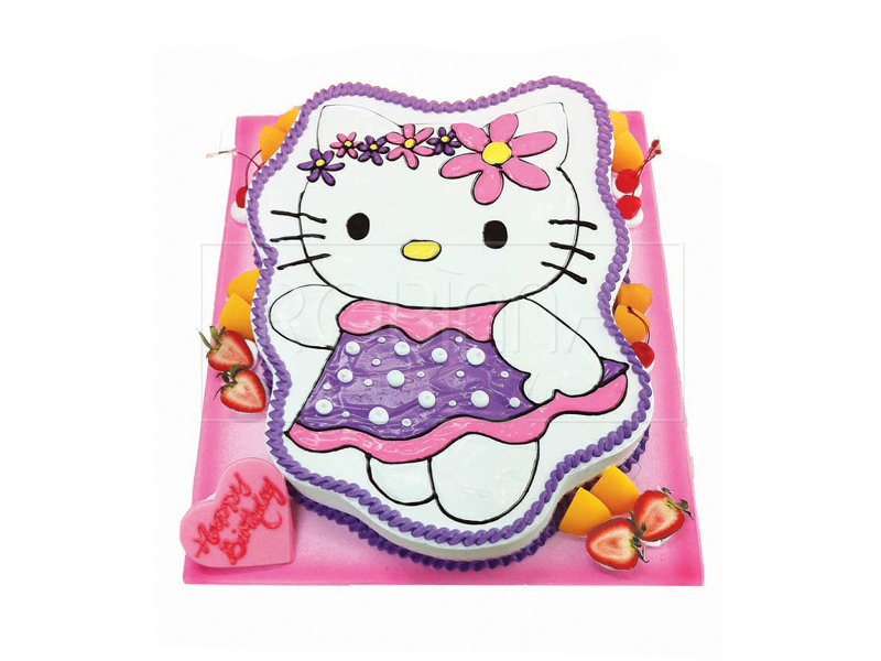 CS039   Hello Kitty