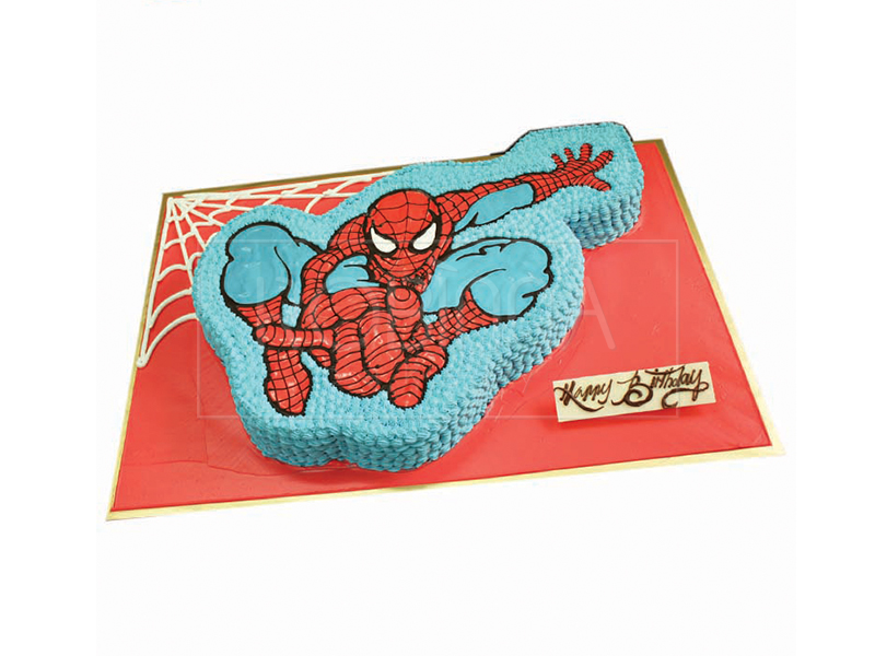 CS059   Spider-man