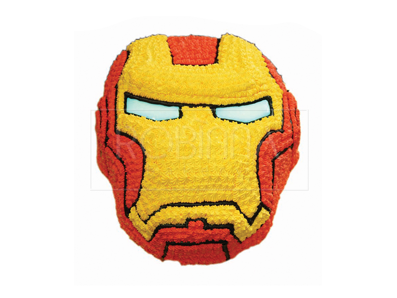 CS060   Iron Man