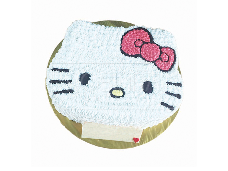 CS075   Hello Kitty