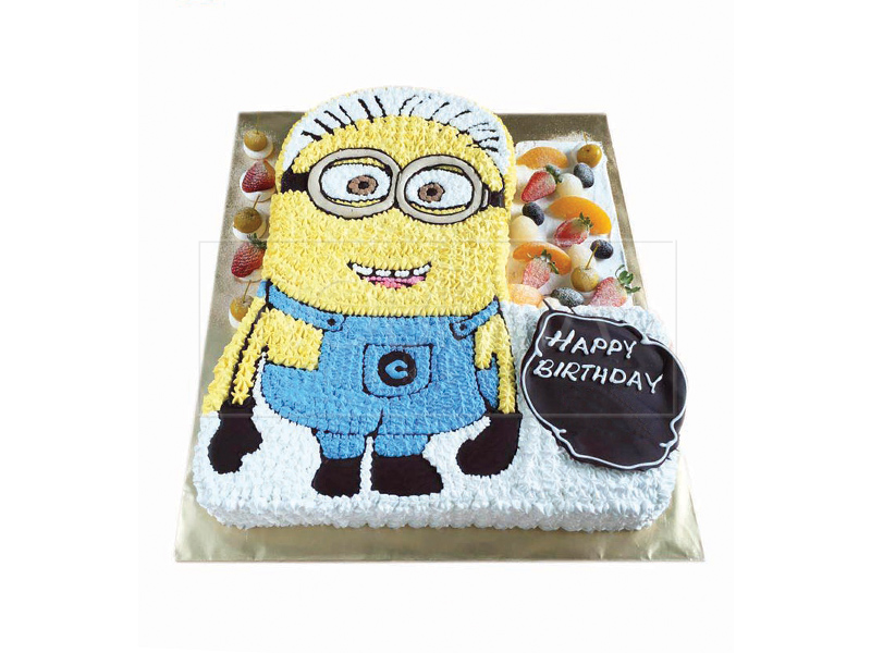 CS082 Two Eyes Minions