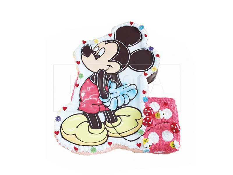 CS091   Mickey Mouse