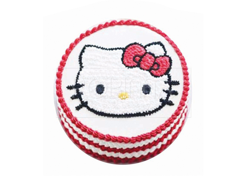 KW056   Hello Kitty