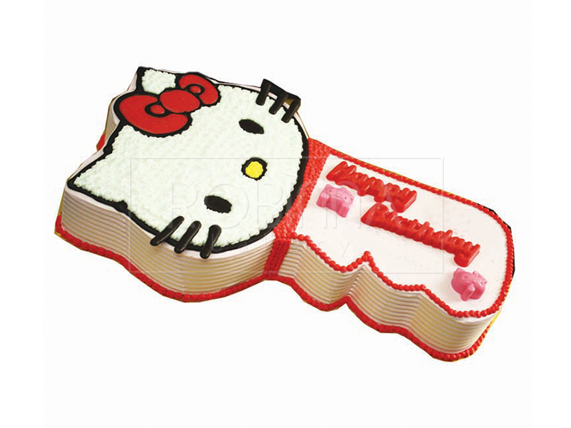TW011  Hello Kitty